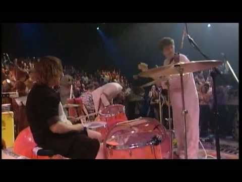 The Flaming Lips - Austin 2004