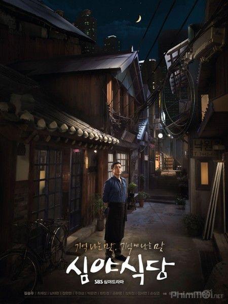 Quán ăn đêm (Bản Hàn)