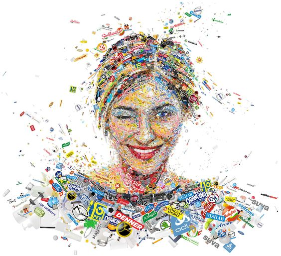 Charis Tsevis on Behance