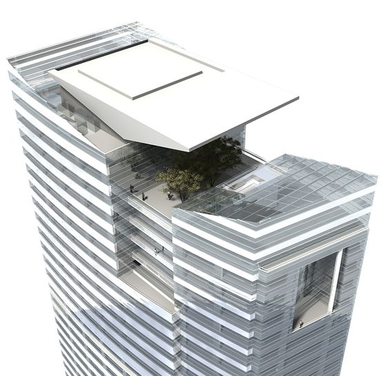 Galeria - Eco Berrini / Aflalo & Gasperini Arquitetos - 21