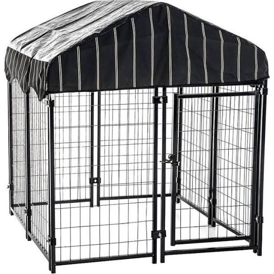 lowes dog kennels 10x10