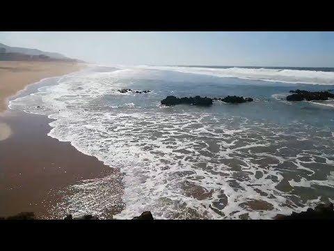 Onde Dell Oceano Rilassanti Suono Di Alta Qualita Nessuna Musica Hd Meditazione Sonno Youtube Ocean Waves Ocean Waves