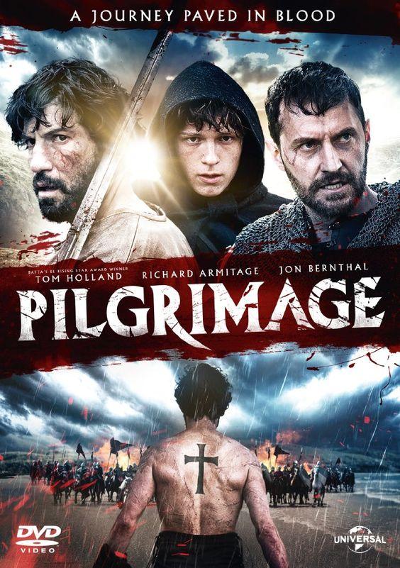 Pilgrimage (2017) WEB-DL