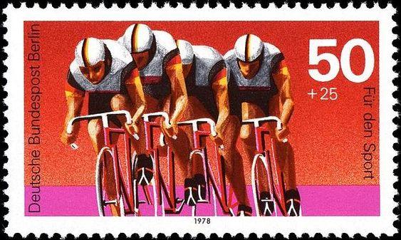 ciclismo berlin 78