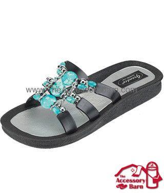Grandco Venice Slide Sandals - 25856E