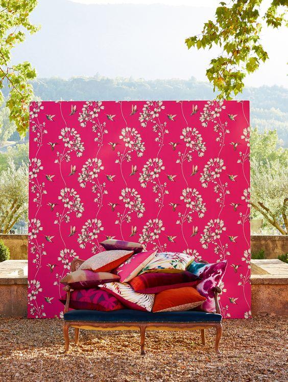 #Harlequin - collection Amazilia - papier peint Amazilia - Harlequin  http://www.harlequin.uk.com/