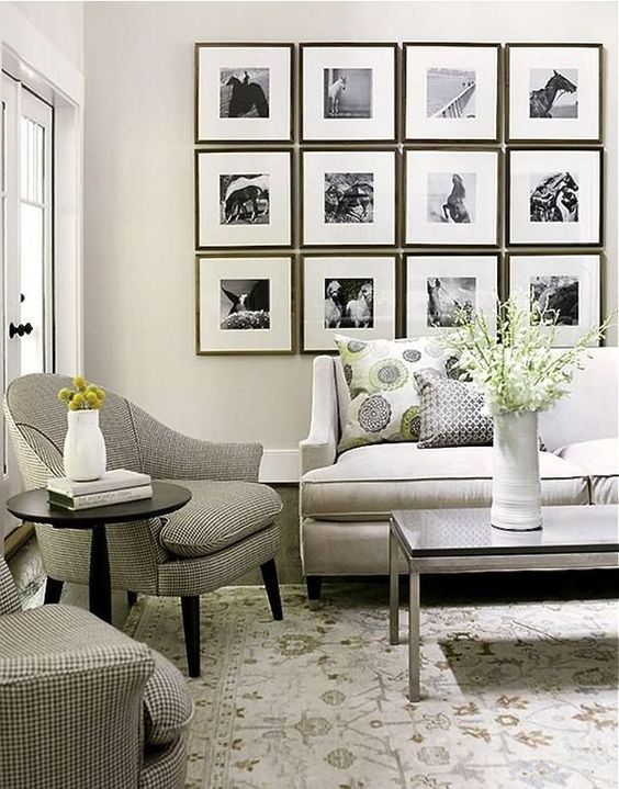 Get Furniture With Legs For A Spacious Look