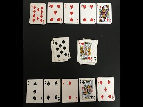 11 Fun Easy Cards Games For Kids And Adults Fun Card Games