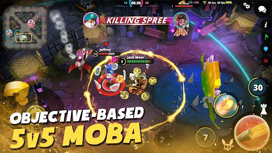 Download Awakening Of Heroes Moba 5v5 Pvp Action Fight 0 8 4 Mod Data Map Hack Apk Free Download Action Fight Hero Data Map