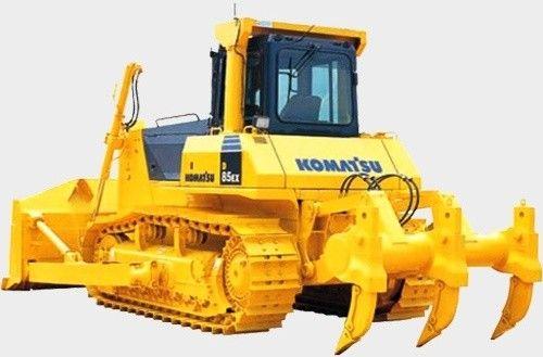 Komatsu D85ex 15 Sn 10001 And Up D85px 15 Sn 1001 And Up Operating And Maintenance Instructions Komatsu Bulldozer Repair Shop