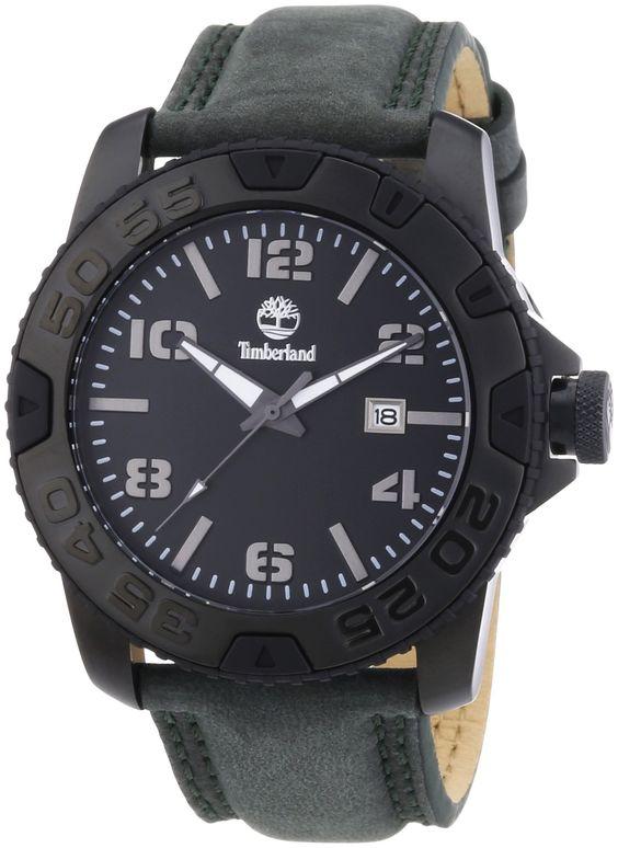 Men's Timberland Ogunquit Watch TBL.13672JSB/02