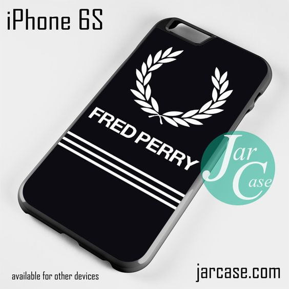 Fred Perry Phone case for iPhone 6/6S/6 Plus/6S plus