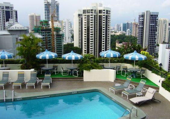 Hilton Singapore Hotel  - http://www.reservehotelsingapore.com/hilton-singapore-hotel/