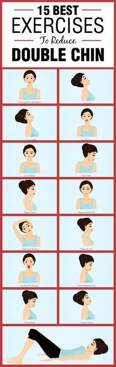 Do you have a double chin? Do you feel it is limiting your beauty? Double chin is a common problem, but definitely not untreatable!