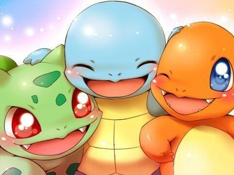 Epingle Sur Pokemon Fan Art