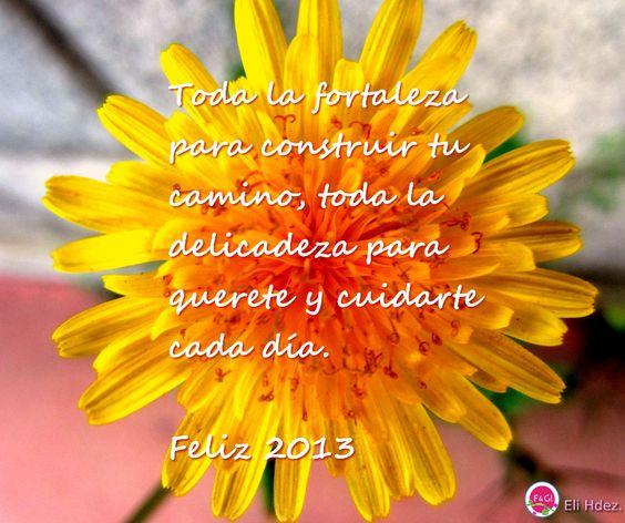 Floreando, que es gerundio!!: 2012 - 2013