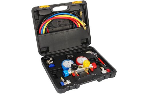 Pin on Top 10 Best AC Manifold Gauge Sets Reviews