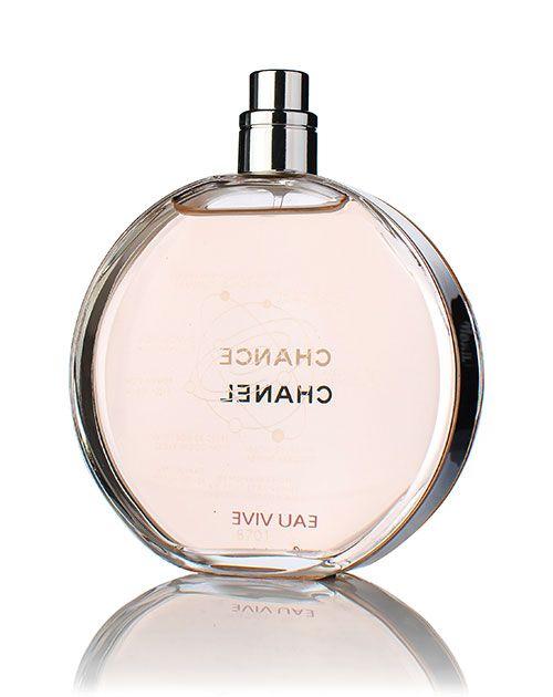 Chanel Chance Eau Vive Туалетная вода (Шанель Шанс Вива) купить женские духи в Киеве (Украине)