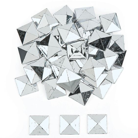 Jumbo+Silver+Studded+Adhesive+Jewels+-+OrientalTrading.com