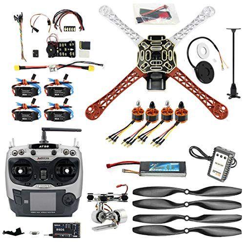 Build A Drone Drone Drone Quadcopter Quadcopter