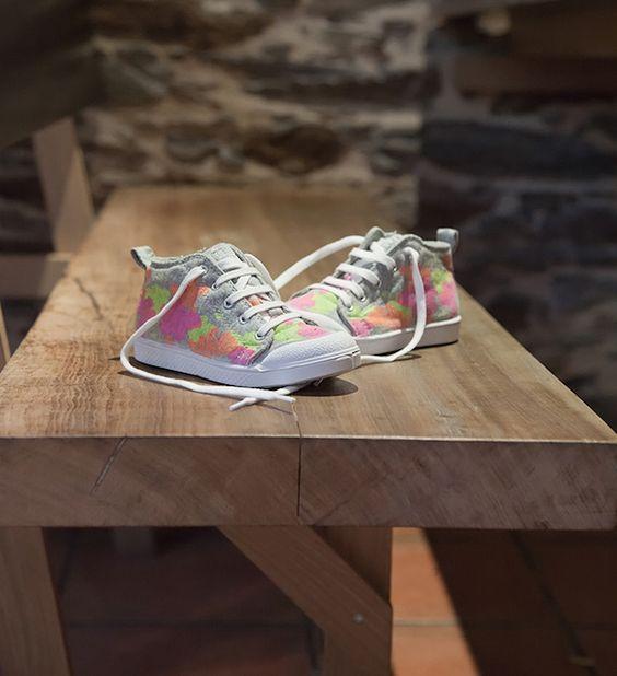 10-is marca de calzado moderno y de calidad para niños http://www.minimoda.es