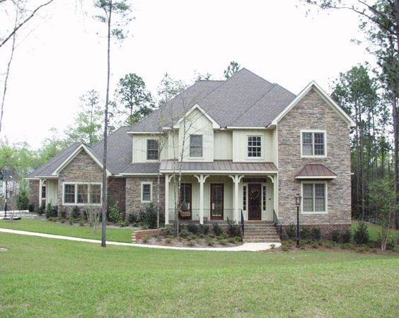 Alabama house plans