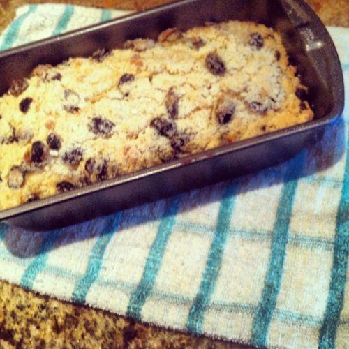 Fabulous Babka recipe from my great great grandmother.