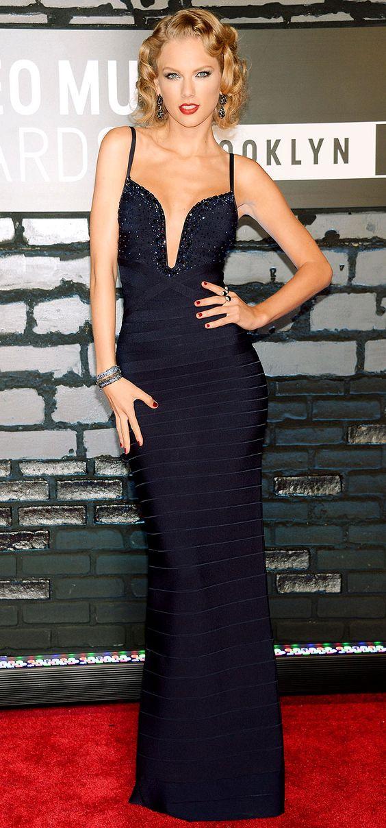 Taylor Swift - Red Carpet 24/7 - UsMagazine.com