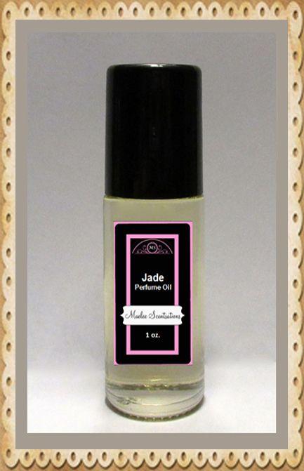Jade Perfume [jadeperfume10z] - $8.65 : Maelee Scentsations