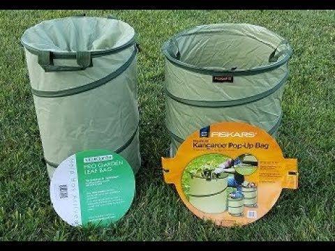 f6fe06b04ec0363ffd93de68b35ef0cf - Fiskars 30 Gallon Kangaroo Gardening Bag