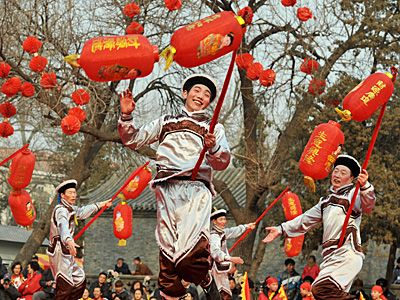 China will celebrate sustainable growth and the end of state created bubbles.(May 21st 2012)