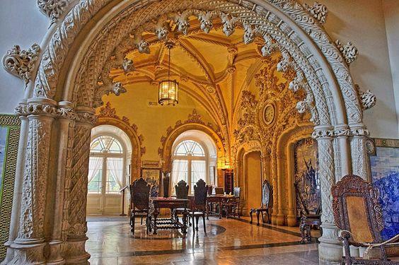 Palácio do Buçaco