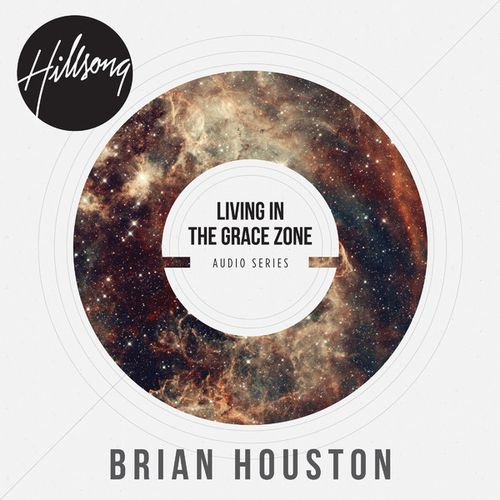 Hillsong's new Audio CD for a new series by Brian Houston