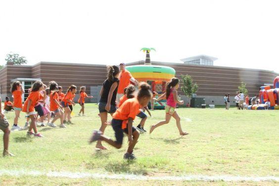 Spring Break Camp Grand Prairie, TX #Kids #Events