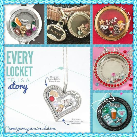 """Order your story today at www.rosag.origamiowl.com. """"Like"""" my page on Facebook, www.facebook.com/rosago2 to keep up with new items and specials"""