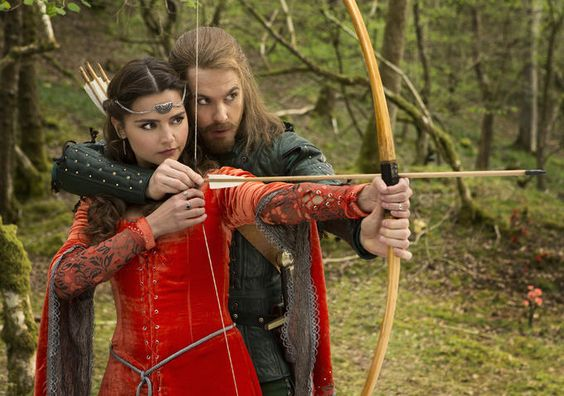 "Review: ""Doctor Who Season 8 Episode 3, 'Robot of Sherwood,' Was So Almost Perfect"""