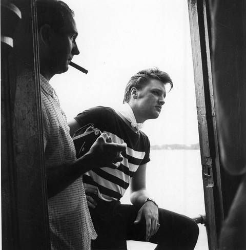 I love you, Elvis Presley, and I always will.' The King had a ...