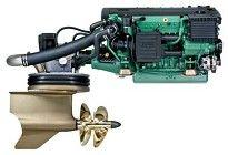 Volvo Penta Marine Engine Factory Repair Manual Download Repair Manuals Volvo Repair