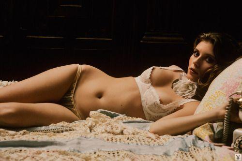 Girly Pleasure