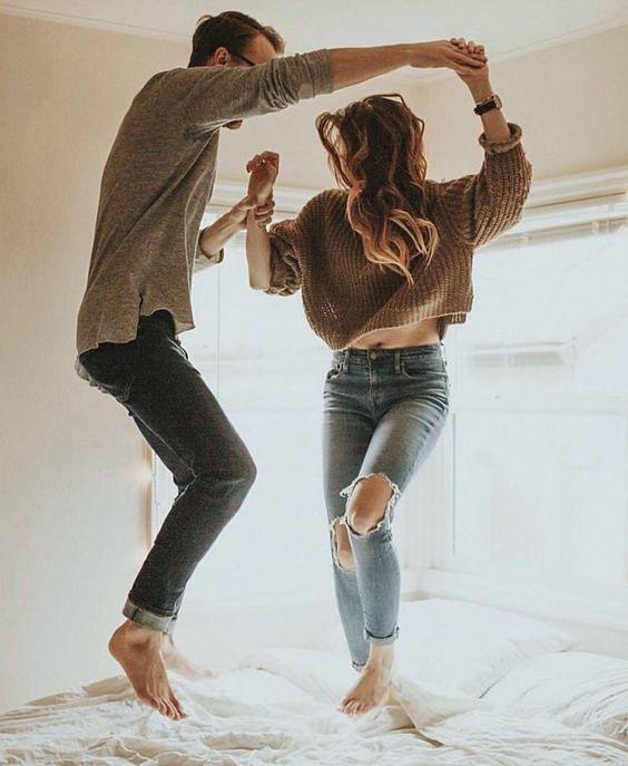@ardillahv *couple goals dancing*/*fotos en pareja bailando*/#tumblr/#couplegoals