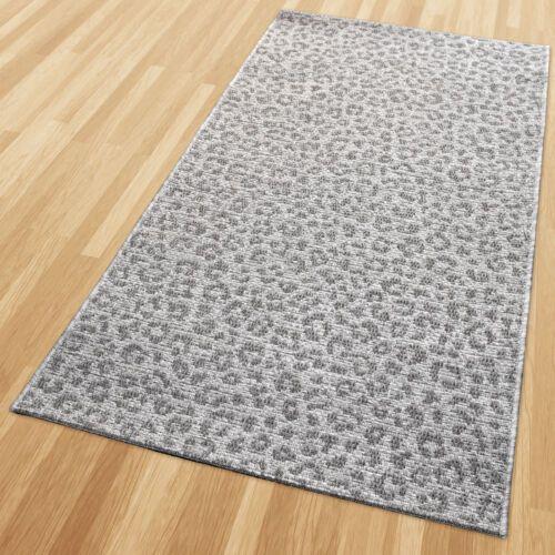 Details Zu In Und Outdoor Teppich Panther Pattern 80x150cm