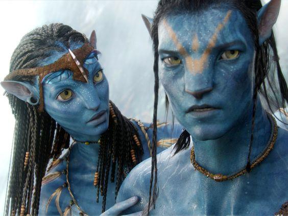 Avatar     Great movie
