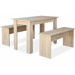 Essgruppen Tischgruppen Rustikale Kuchentische Eckesstisch