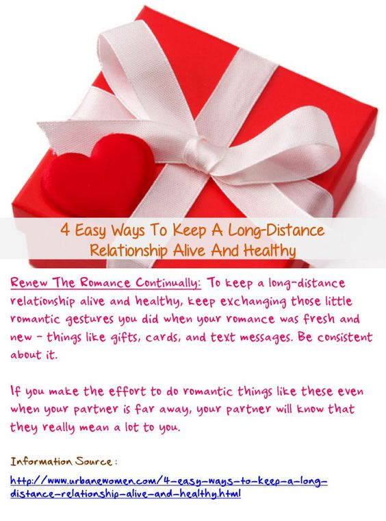 romantic things to do in long distance relationship