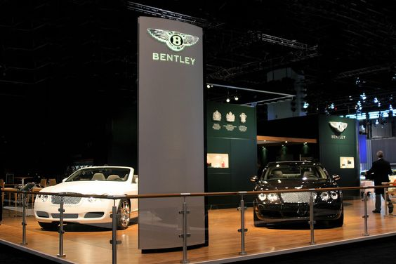 Bentley!