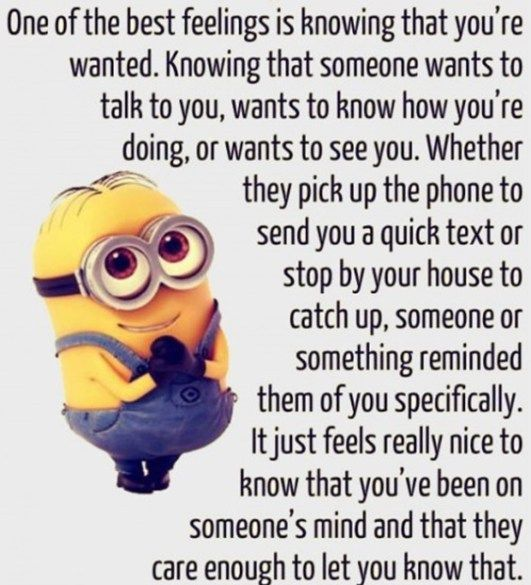 Top 63 I Miss You And Missing Someone Quotes 7   Minions ...
