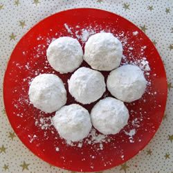 ... tea cookies | Pinterest | Russian Tea Cake, Russian Tea and Tea Cakes