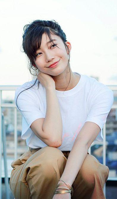 Yuuka 小倉優香