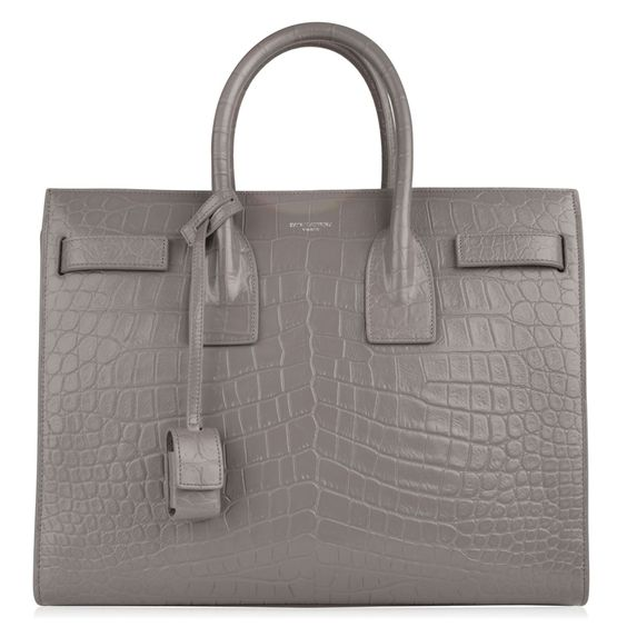 WISH LIST BAG | Saint Laurent | Sac De Jour Tote Bag #musthave #designerbags