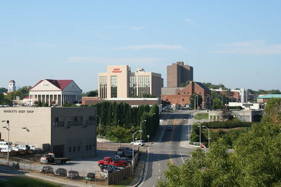 Downtown Maryville Tn East Tennessee Pinterest